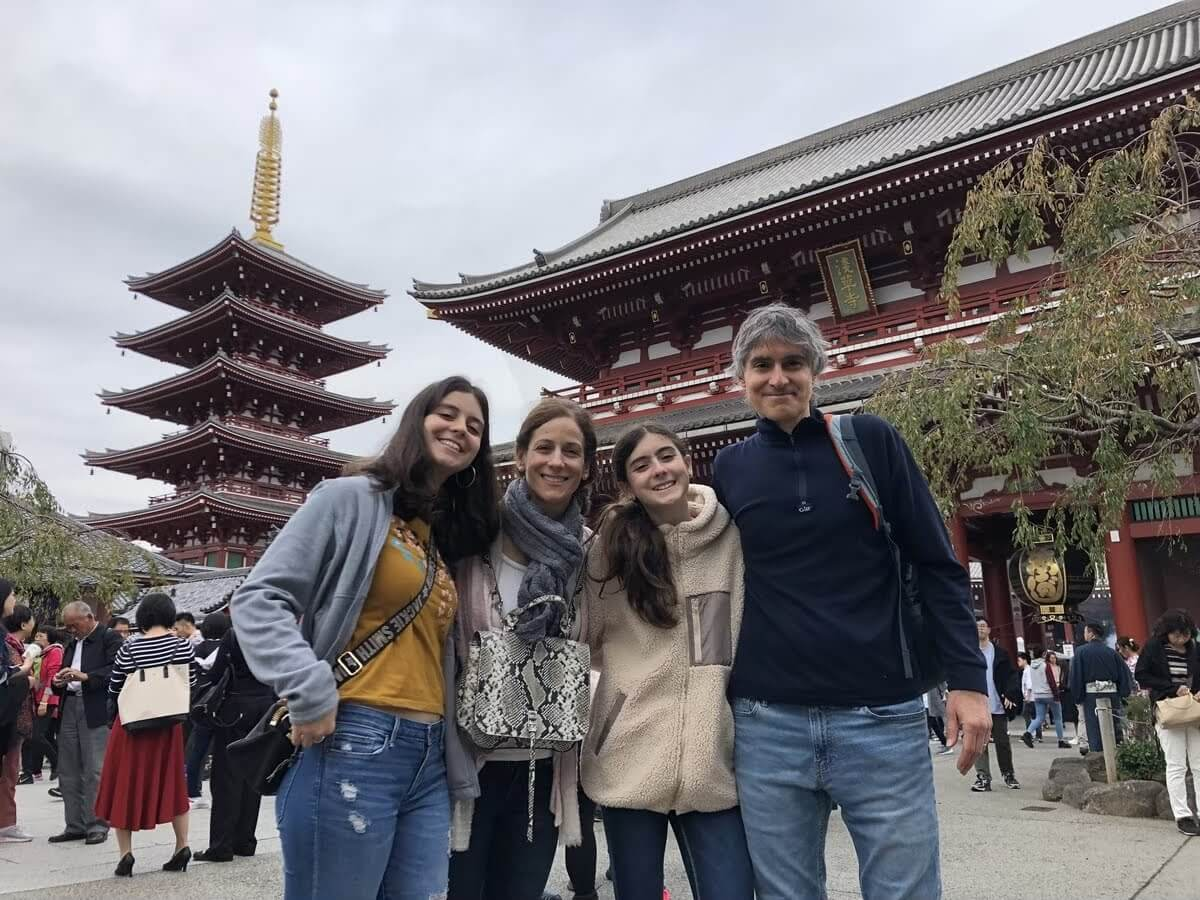 Tokyo Private Tours
