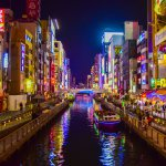Best Places to Visit in Central Osaka – Experience Osaka Spirit in Dotonbori and Namba Area