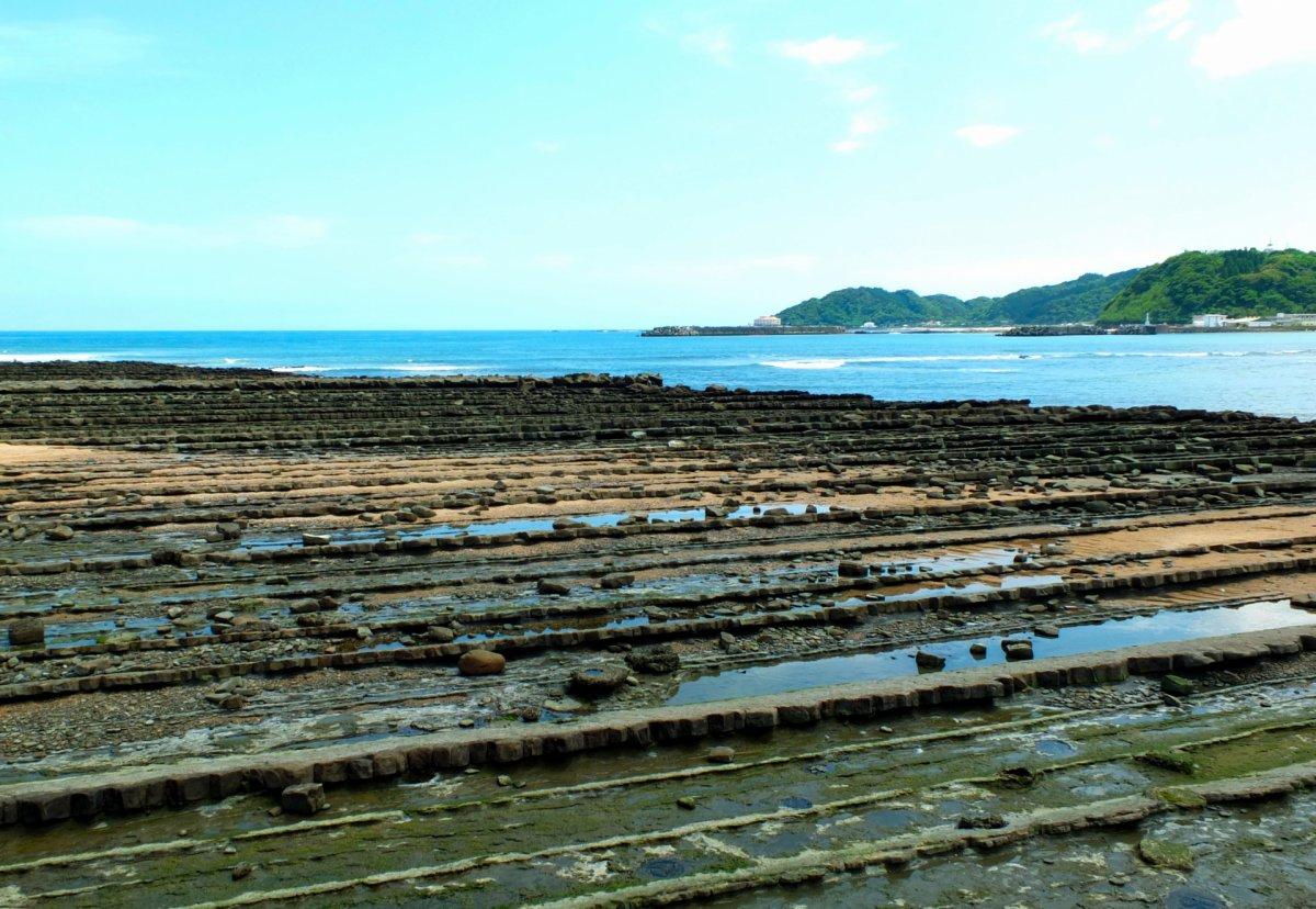 Aoshima-Island