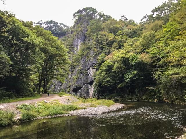 geibikei Iwate