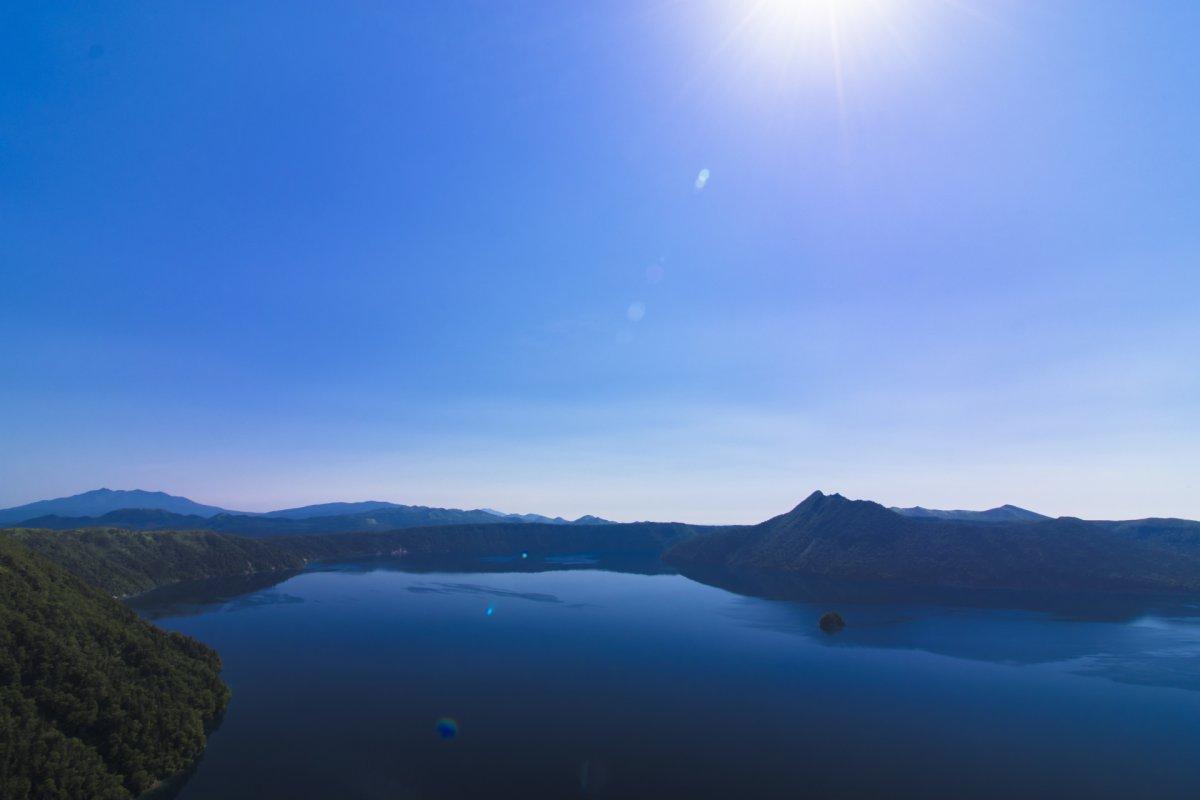 Lake Mashu Hokkaido