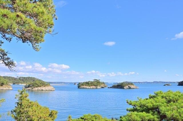 Matsushima Miyagi
