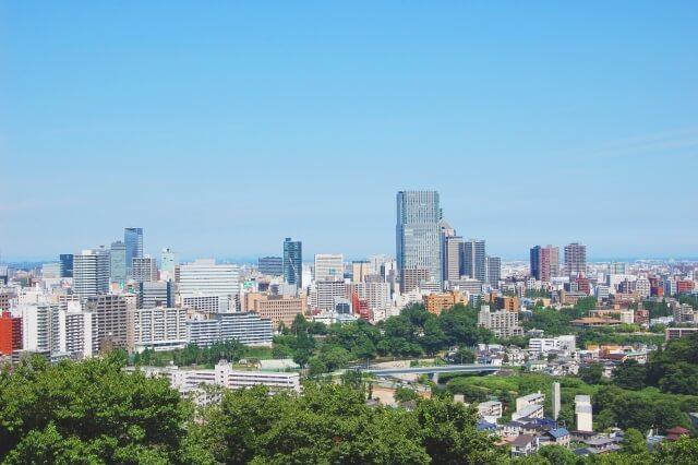 Places to visit in Miyagi