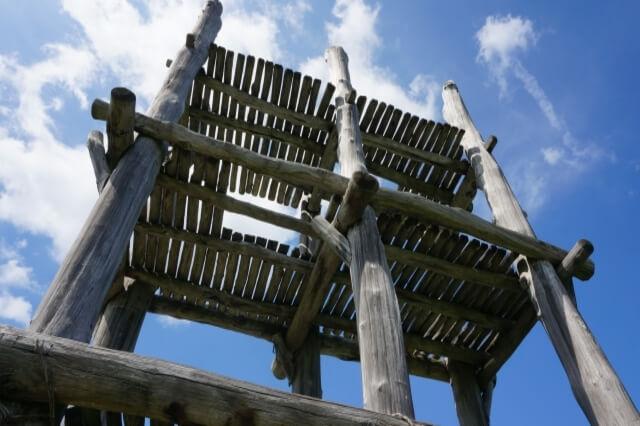Sites historiques spéciaux de Sannai Maruyama