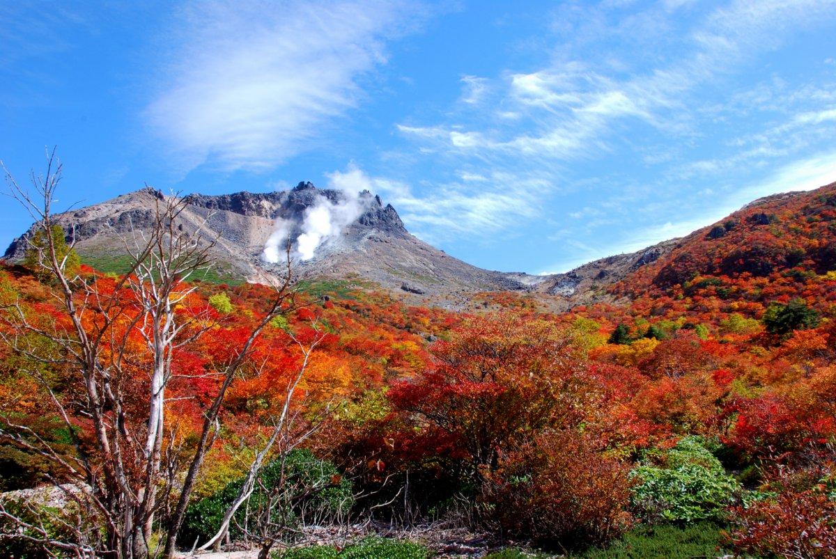 Nasu Ropeway Tochigi