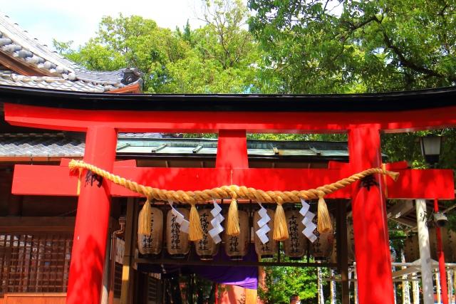 Chiyoho Inari Shrine
