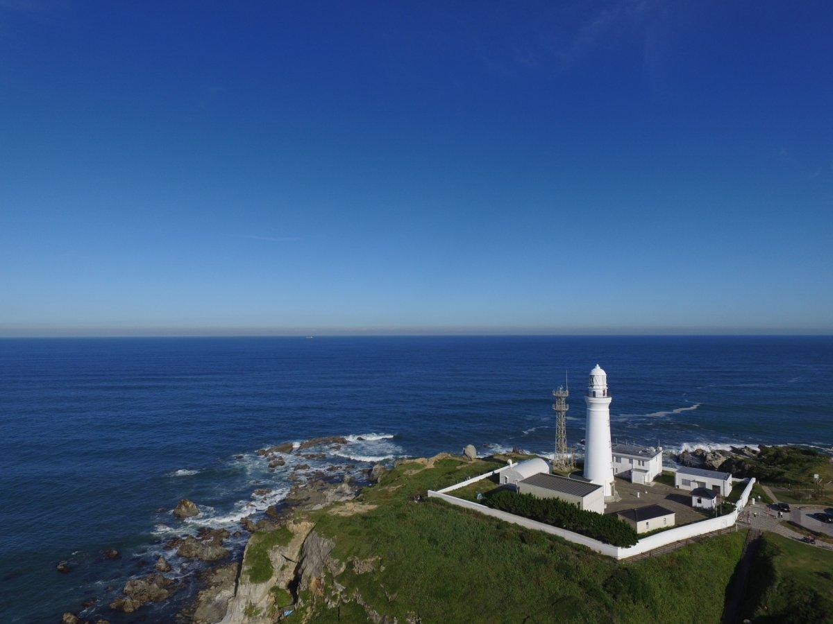 Cape Inubosaki Chiba