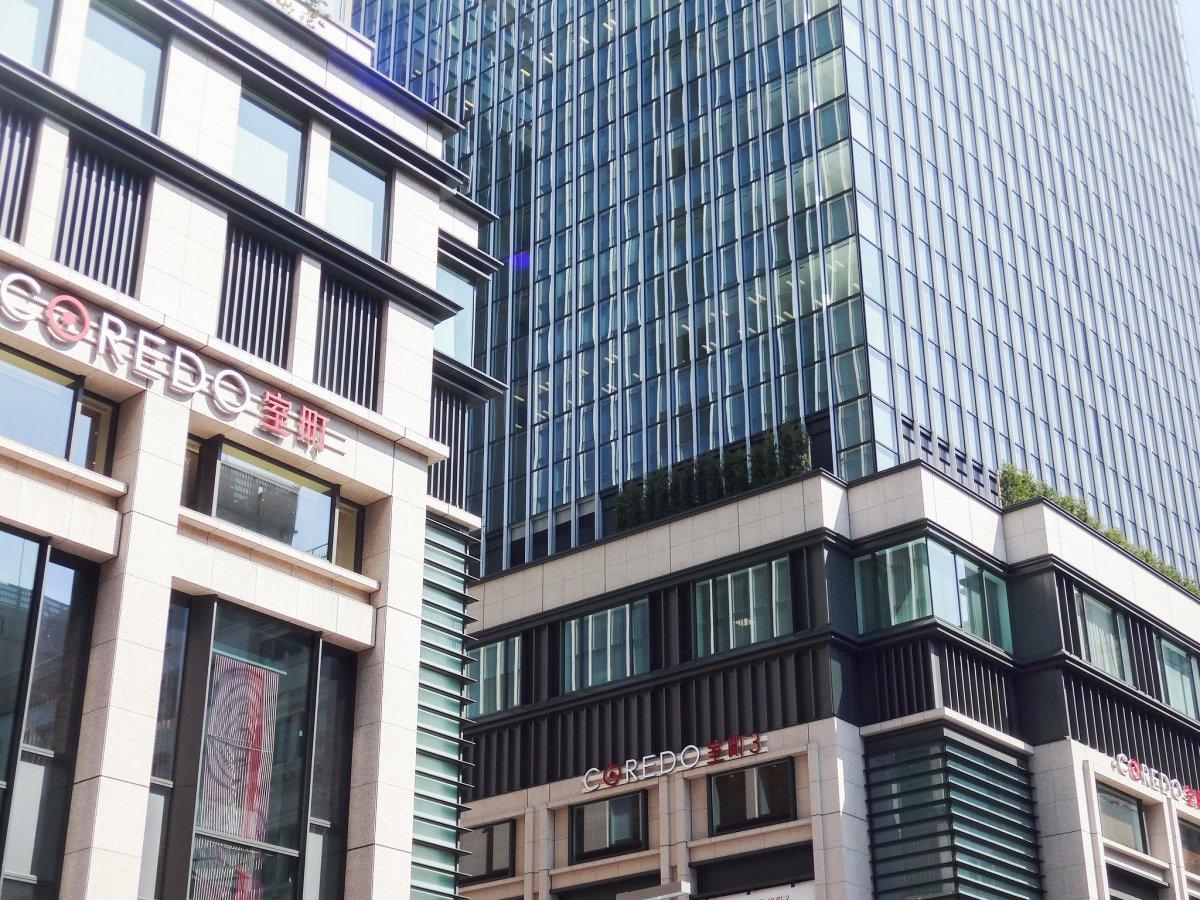 Coredo-Nihonbashi