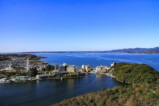 Hamamatsu-Hamanako-area