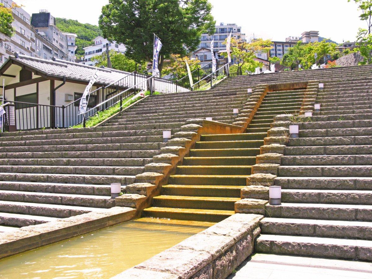 Ikaho onsen Gunma