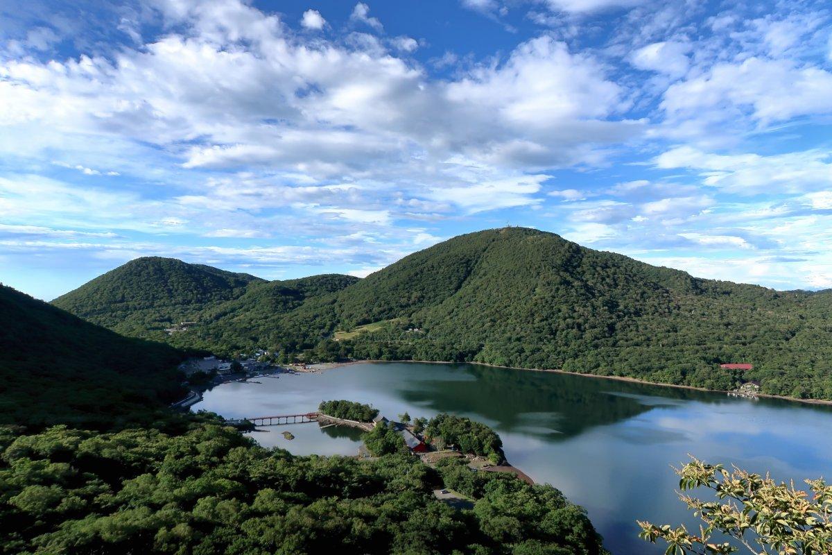 Mount Akagi