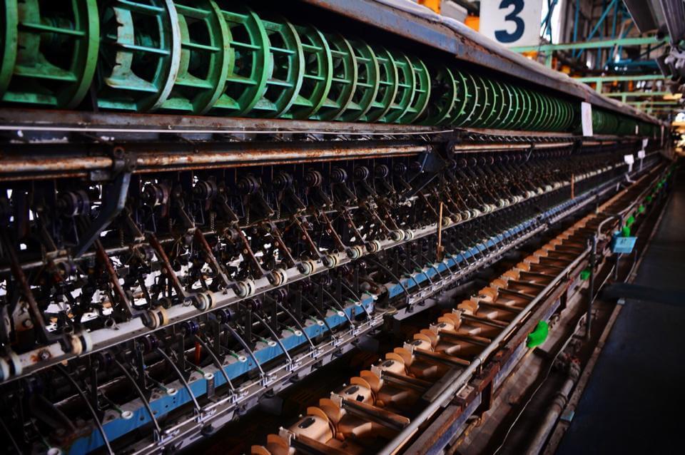 Tomioka Silk Mill Gunma