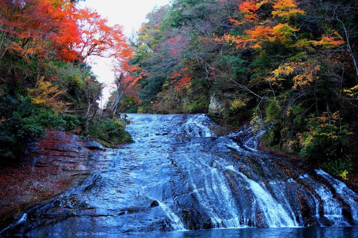 Yoro Valley Chiba