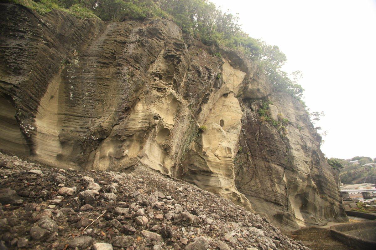 Ebisu island