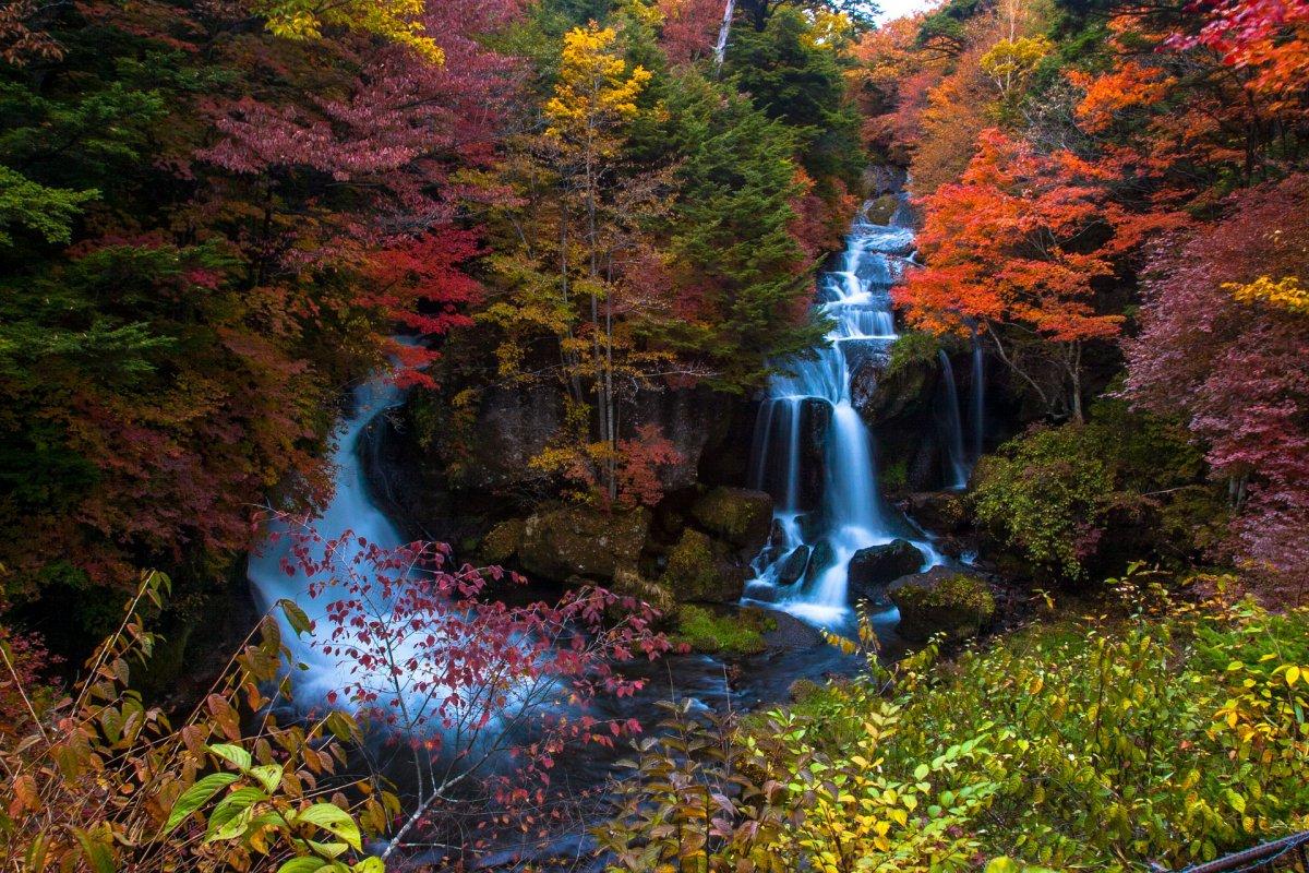 ryuzu-waterfall