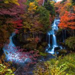 The Most Beautiful Waterfalls In Japan