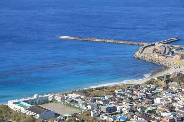 Kozushima