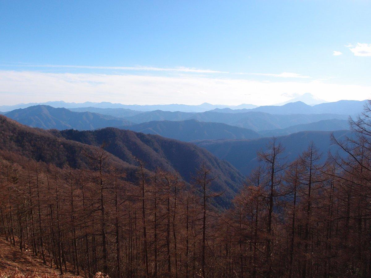 Mount Kumotori Flickr