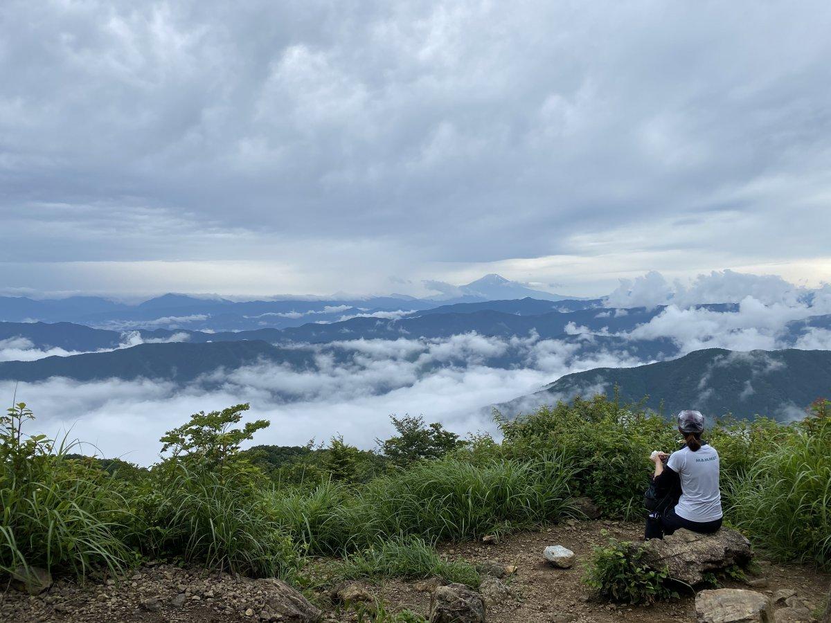 Mount Odake Mitake