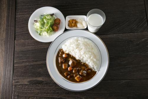 Yokosuka Curry