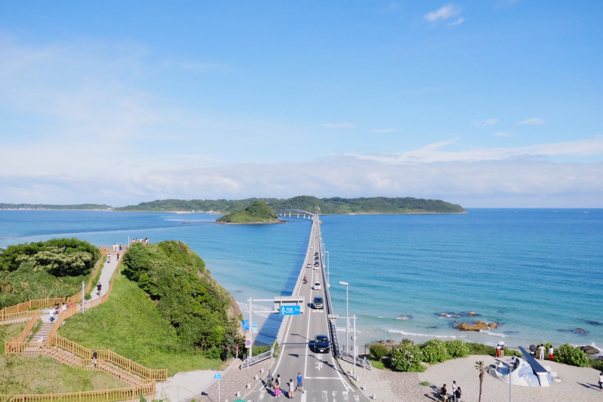 Places to visit in Yamaguchi