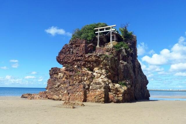 Inasa Beach
