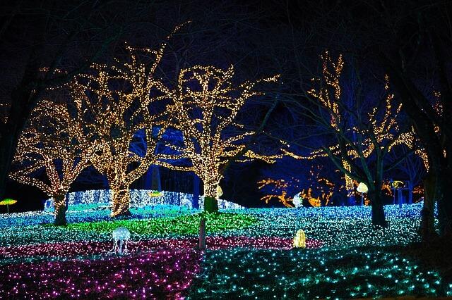 Jewellumination Christmas