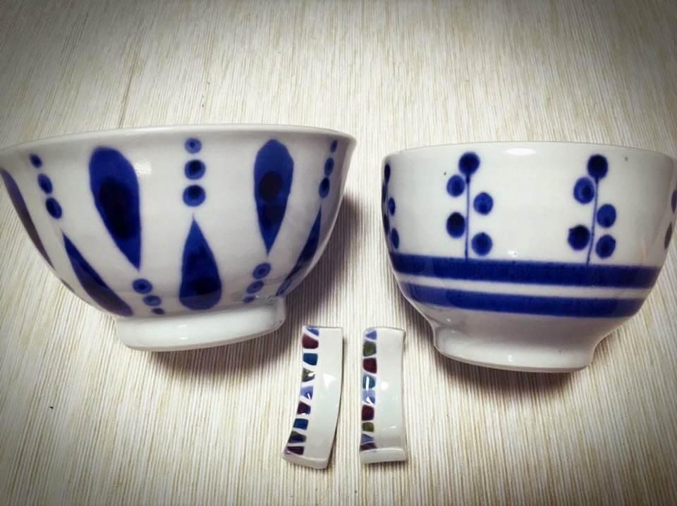 Tobe pottery ware