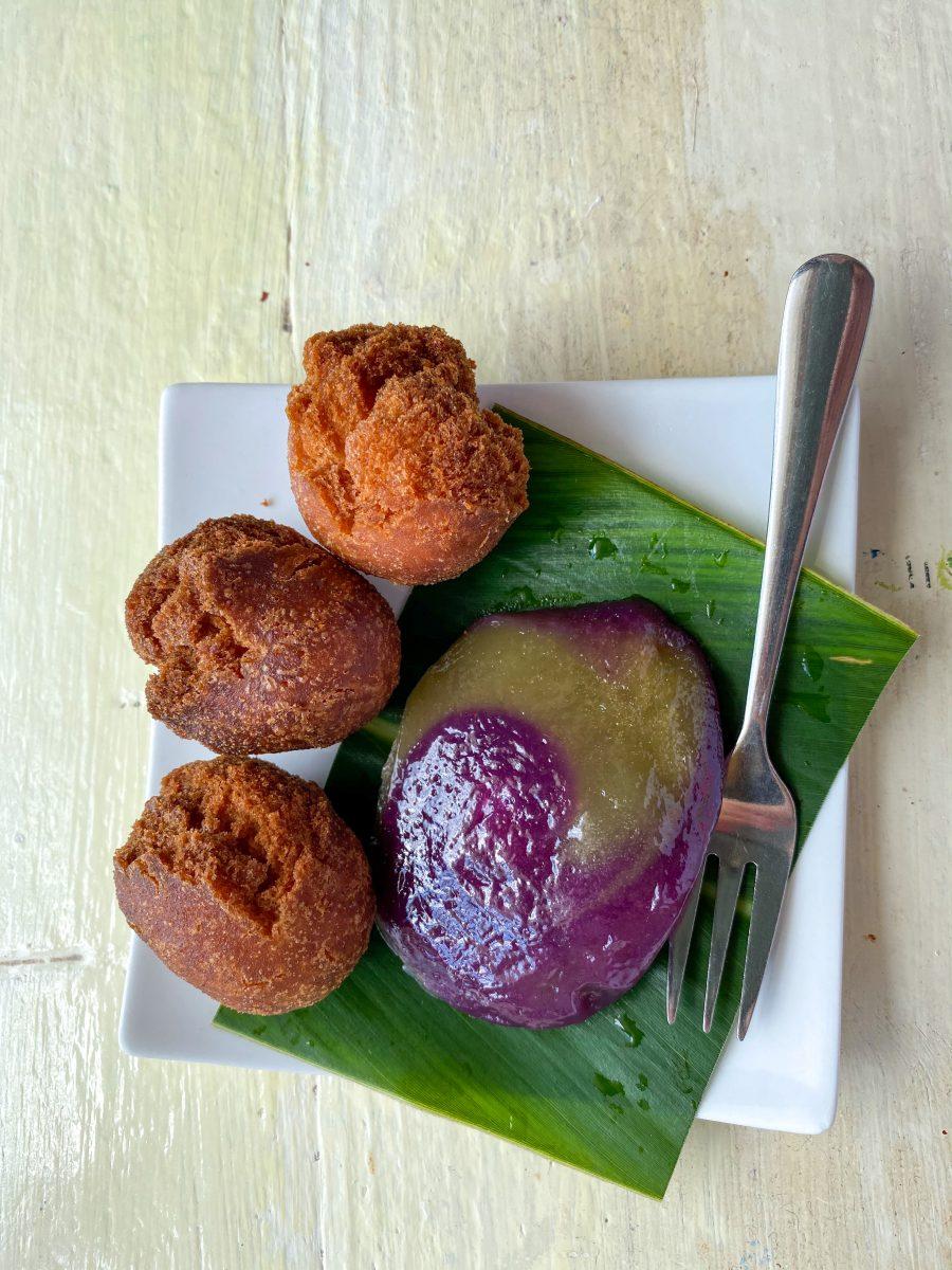 Okinawa sweets