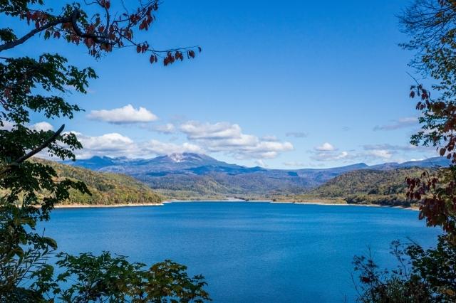 Daisetsuzan National Park Hokkaido