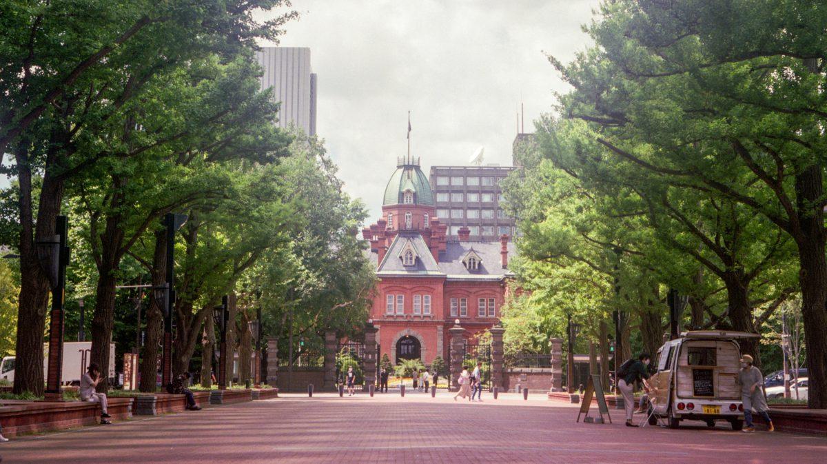 Sapporo Hokkaido