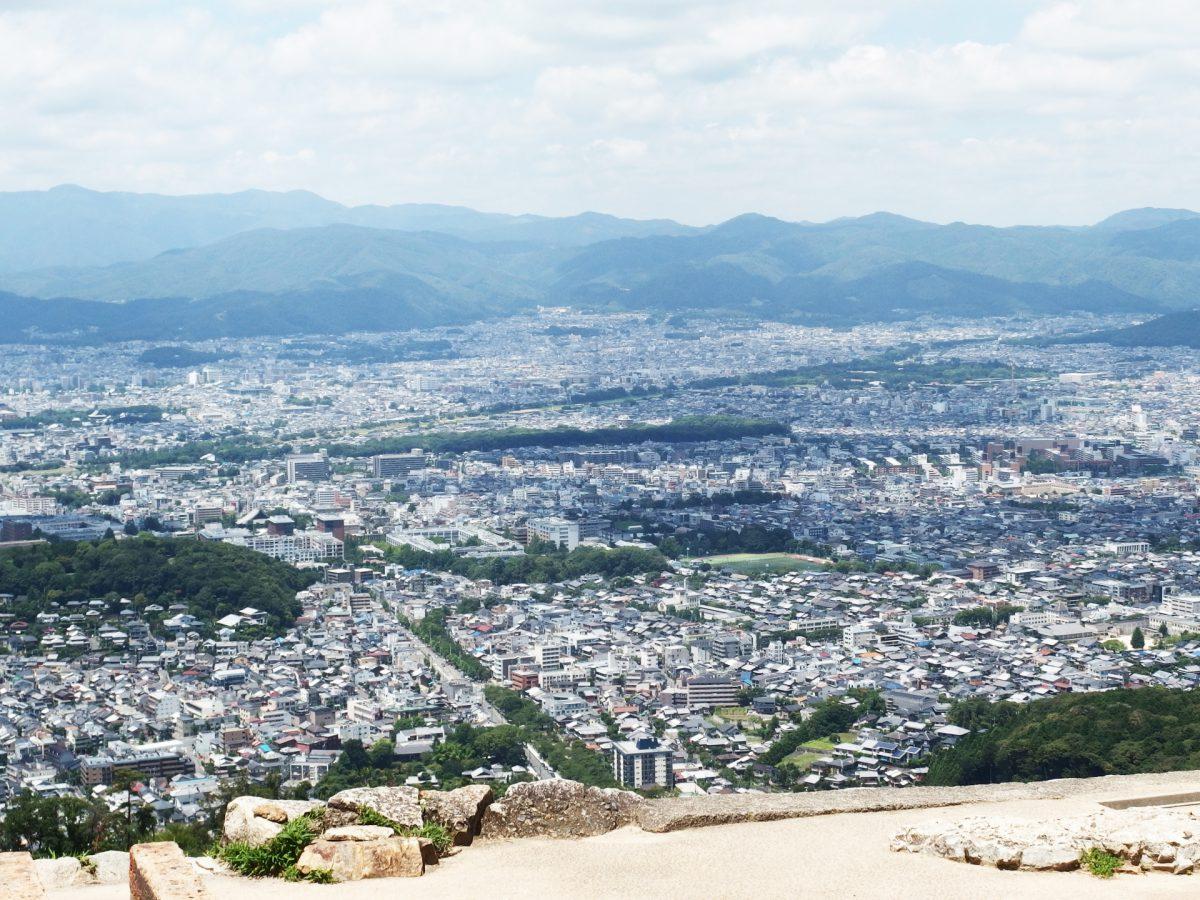 Kyoto Daimonji