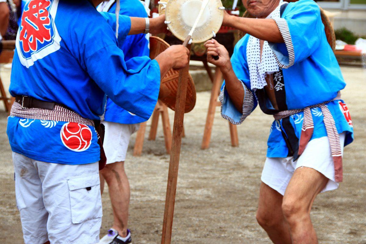 Happi traditional clothing
