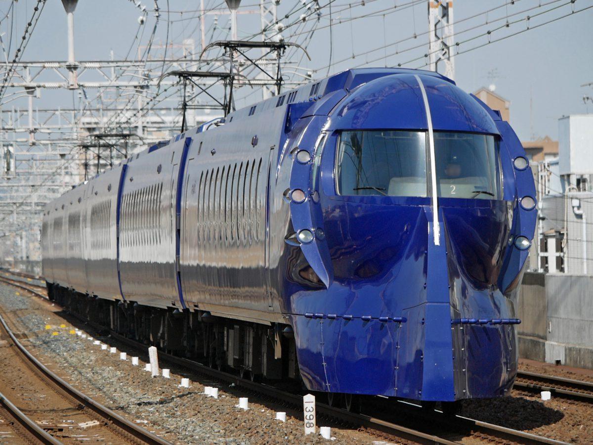 rapid train kansai airport