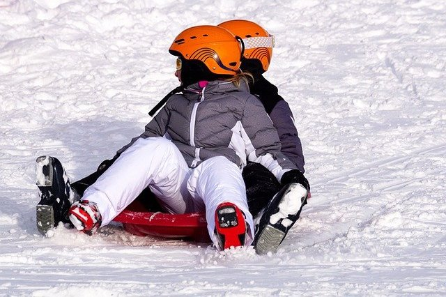 Sapporo Snow Festival Hokkaido