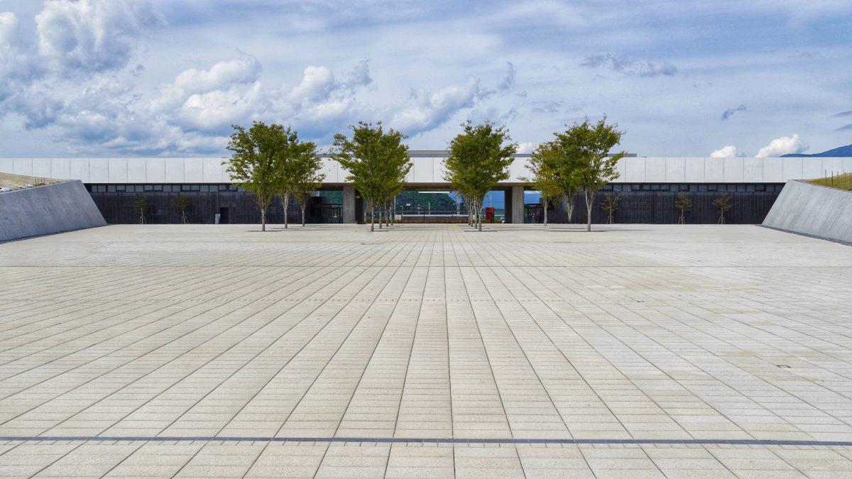 Iwate Tsunami Memorial Museum