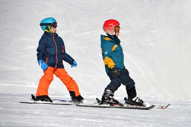 Saku Ski Garden Parada