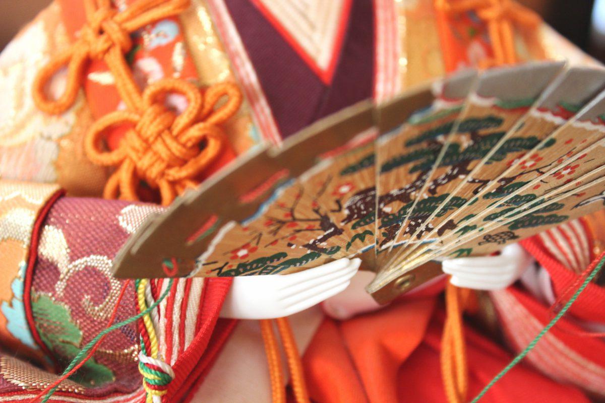 Junihitoe Heian period
