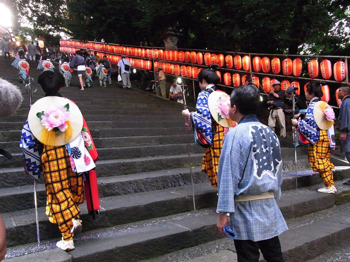 Hie shrine Tokyo
