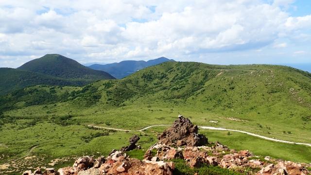 Mount Esan