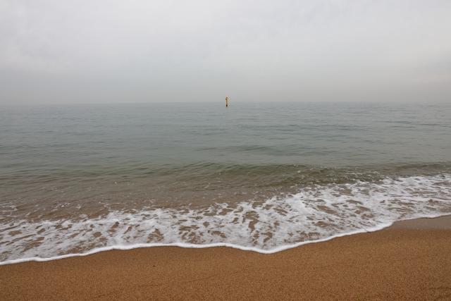 Keino beach