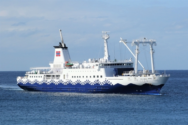 Boat Shikinejima