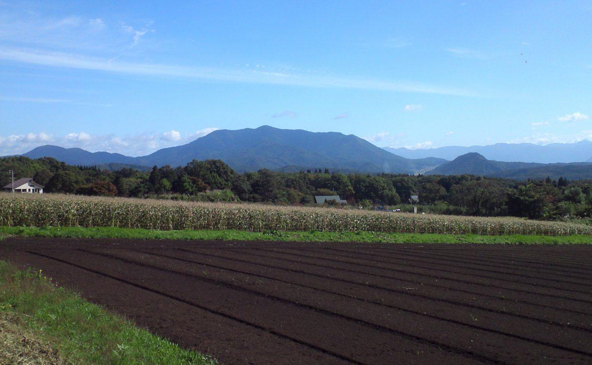 Mount Madarao