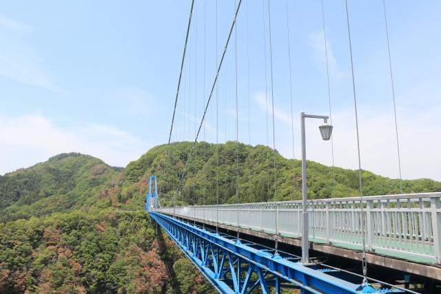 Ryujin Bridge