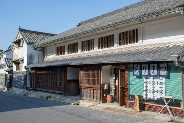 Arimatsu Aichi