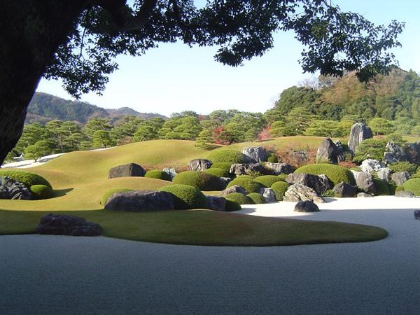 adachi museum of art