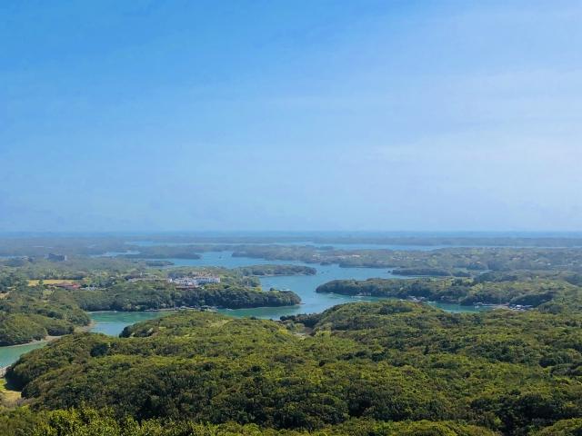 Ise Shima National Park