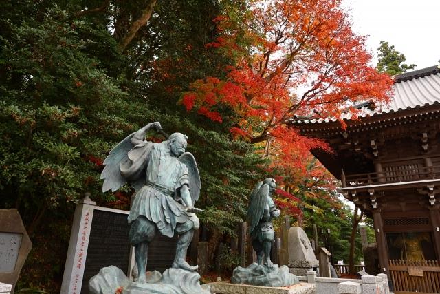 Mt.Takao autumn foliage