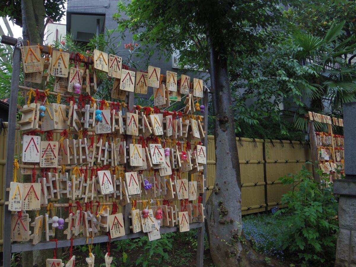 Kisho Shrine