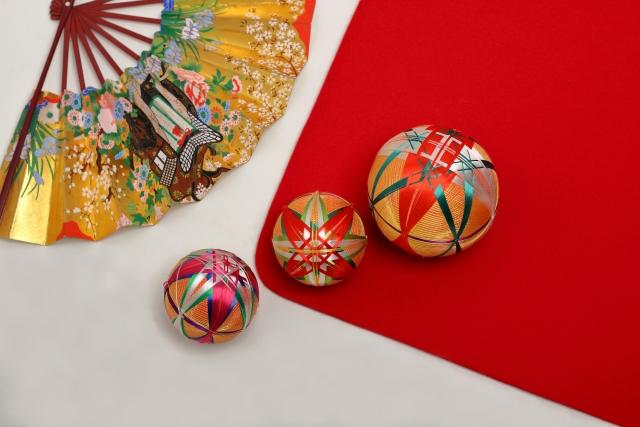 Japanese Traditional Handicrafts